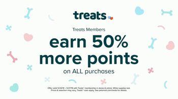 PetSmart Memorial Day Sale TV Spot, 'Treats' - Thumbnail 5