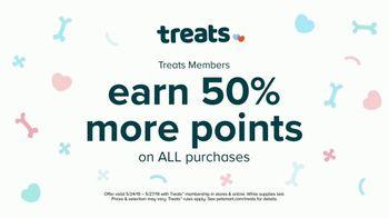 PetSmart Memorial Day Sale TV Spot, 'Treats' - Thumbnail 6