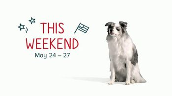 PetSmart Memorial Day Sale TV Spot, 'Treats' - Thumbnail 7