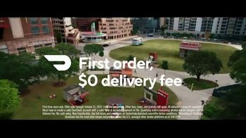 DoorDash TV Spot, 'Pop-Up' Song by Fluir, Jesse Marantz - Thumbnail 9