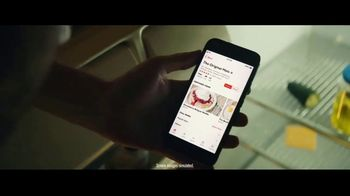 DoorDash TV Spot, 'Pop-Up' Song by Fluir, Jesse Marantz - Thumbnail 1