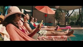 DoorDash TV Spot, \'Pop-Up\' Song by Fluir, Jesse Marantz