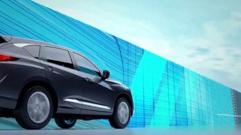 2019 Acura RDX TV Spot, 'By Design: City' [T2] - Thumbnail 3