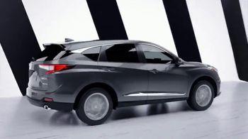 2019 Acura RDX TV Spot, 'By Design: City' [T2] - Thumbnail 5
