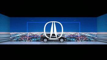 2019 Acura RDX TV Spot, 'By Design: City' [T2] - Thumbnail 7