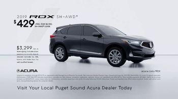 2019 Acura RDX TV Spot, 'By Design: City' [T2] - Thumbnail 8