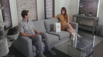 Wendy's Made to Crave Chicken Sandwiches TV Spot, 'Basic Mike'