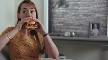 Wendy's Made to Crave Chicken Sandwiches TV Spot, 'Basic Mike' - Thumbnail 6