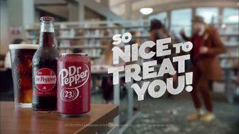 Dr Pepper TV Spot, 'The Adventures of Dr Pepper: Crug' - Thumbnail 10