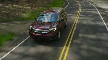 Honda Memorial Day Sales Event TV Spot, 'More Than Just Good: Pilot' [T2] - Thumbnail 2
