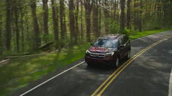 Honda Memorial Day Sales Event TV Spot, 'More Than Just Good: Pilot' [T2] - Thumbnail 6