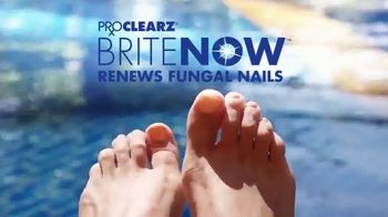 ProClearz Brite Now TV Spot, 'Crowd-Pleaser'