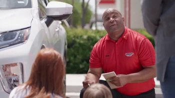 America's Tire Memorial Day Event TV Spot, 'When Was the Last Time You Checked Your Tires?'