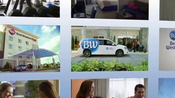 Best Western TV Spot, 'Today's Best Western: Gift Card' - Thumbnail 3