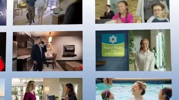 Best Western TV Spot, 'Today's Best Western: Gift Card' - Thumbnail 5