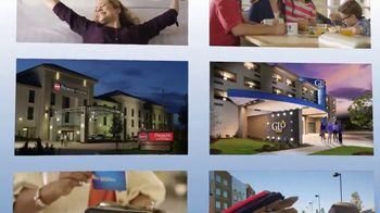 Best Western TV Spot, 'Today's Best Western: Gift Card' - Thumbnail 6