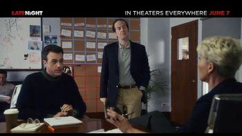 Late Night - Alternate Trailer 12