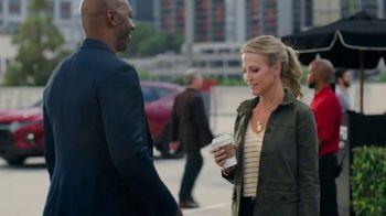 Chevrolet Blazer TV Spot, 'ESPN: Red Carpet' Featuring Michelle Beadle, Chauncey Billups [T1] - Thumbnail 7
