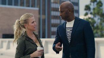 Chevrolet Blazer TV Spot, 'ESPN: Red Carpet' Featuring Michelle Beadle, Chauncey Billups [T1] - Thumbnail 9