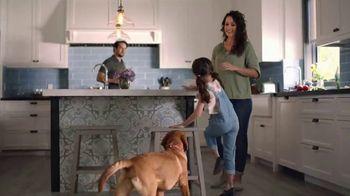 The Home Depot TV Spot, 'Unexpected: Pergo Outlast+' - Thumbnail 6