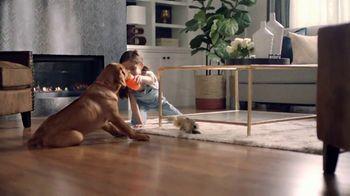 The Home Depot TV Spot, 'Unexpected: Pergo Outlast+' - Thumbnail 7