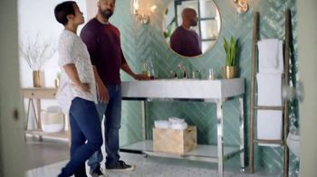 The Home Depot TV Spot, 'Unexpected: Pergo Outlast+' - Thumbnail 8
