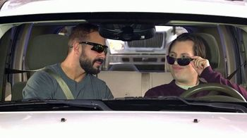 Bell + Howell Self Cleaning Tac Glasses TV Spot, 'The Next Level' Featuring Nick Bolton