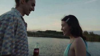 Coca-Cola TV Spot, 'Summer Love' Song by Chantays - Thumbnail 5