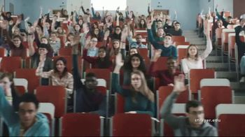 Strayer University TV Spot, 'The Future of Education is Affordable' - Thumbnail 5