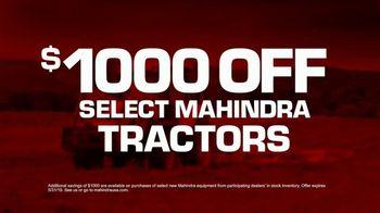 Mahindra TV Spot, 'What's Better?' - Thumbnail 2