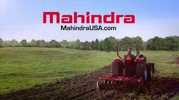 Mahindra TV Spot, 'What's Better?' - Thumbnail 6