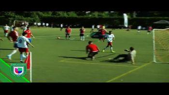 Copa Univision TV Spot, 'Prueba tu talento' con Christian Ramirez [Spanish] - Thumbnail 2