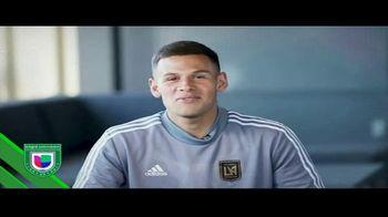 Copa Univision TV Spot, 'Prueba tu talento' con Christian Ramirez [Spanish] - Thumbnail 3
