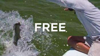 Waypoint TV TV Spot, 'The Best Fishing' - Thumbnail 4
