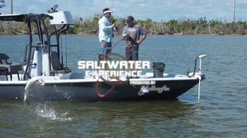 Waypoint TV TV Spot, 'The Best Fishing' - Thumbnail 7
