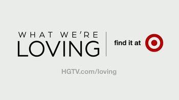 Target TV Spot, 'HGTV: What We're Loving: Summer Fun' - Thumbnail 9