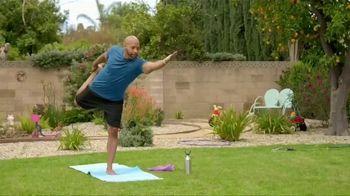 Sierra Trading Post TV Spot, 'Yoga Mat' - Thumbnail 1