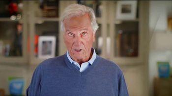 Relief Factor Quickstart TV Spot, 'Test: Sandra' Featuring Pat Boone
