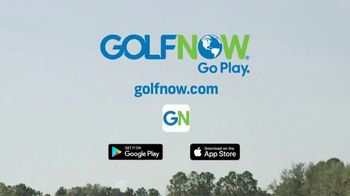 GolfNow.com TV Spot, 'Over 7000 Courses' - Thumbnail 7
