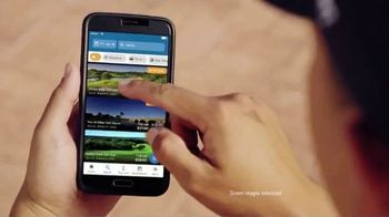 GolfNow.com TV Spot, 'Over 7000 Courses' - Thumbnail 4