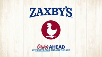 Zaxby's TV Spot, 'Good Deals on Three Meals' - Thumbnail 7