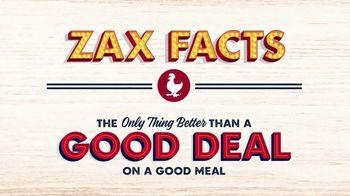 Zaxby's TV Spot, 'Good Deals on Three Meals' - Thumbnail 2
