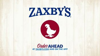 Zaxby's TV Spot, 'Chicken & Delicious' - Thumbnail 8