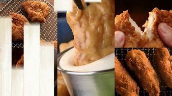 Zaxby's TV Spot, 'Chicken & Delicious' - Thumbnail 7
