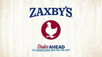 Zaxby's TV Spot, 'Zalads' - Thumbnail 9