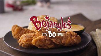 Bojangles' Chicken Supremes Snack TV Spot, 'Limited Time'