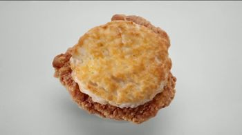 Bojangles' Cajun Filet Biscuit TV Spot, 'The One, the Only' - Thumbnail 2