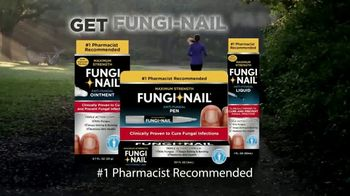 Fungi Nail TV Spot, 'Stop Foot Fungus Fast' - Thumbnail 10