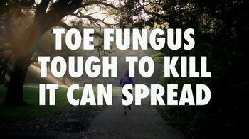 Fungi Nail TV Spot, 'Stop Foot Fungus Fast' - Thumbnail 2