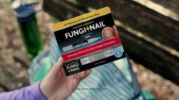 Fungi Nail TV Spot, 'Stop Foot Fungus Fast' - Thumbnail 6